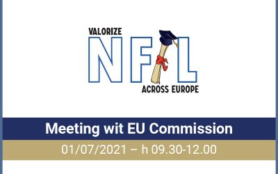 Meeting with EU Commission